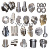 Usinage professionnel CNC Pièces en aluminium / pièces en laiton pour camion, voiture, automobile, machine