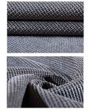 ホーム織物のための300d 3Dの点のコーデュロイ
