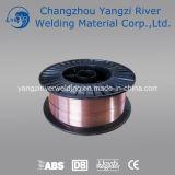 """Fio de cobre contínuo 20kg de Sm-70 0.8mm (0.035 """") (44lbs)"""