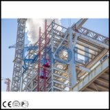 Gebäude-Hebevorrichtung/Höhenruder des Aufbau-Sc200/200