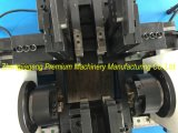 Máquina de chanfradura da tubulação Plm-Fa80 principal dobro para a tubulação do metal