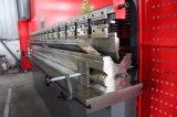 CNC van de Reeks van Wc67k-250X3200 Wc67k Hydraulische Buigende Machine