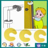 Hoja de goma de la espuma de la hoja de goma para el ángulo de la colisión de la seguridad del bebé