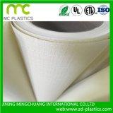 1.07 papier peint imprimable de PVC de largeur, papier peint de base pour l'impression murale