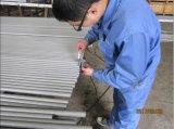 Encanamento do aço inoxidável/tubulação aço inoxidável
