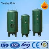 Serbatoio d'acciaio saldato dell'anidride carbonica dell'argon dell'azoto dell'ossigeno liquido