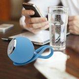 Altofalantes estereofónicos portáteis ao ar livre impermeáveis de Etvalley Bluetooth mini