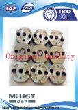 095000-6231 placa de orifício da placa da válvula de controle do injetor do Cr