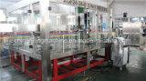 Máquina de enchimento engarrafada automática da água bebendo com controle do PLC