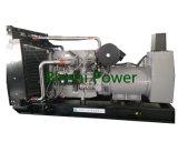 Комплект генератора 560 Kw/700 kVA Perkins тепловозный (BPM560)