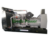 Gruppo elettrogeno diesel di 560 Kw/700 KVA Perkins (BPM560)