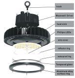 Lumière élevée en gros de compartiment d'UFO de Philips DEL 140lm/W avec 5 ans de garantie