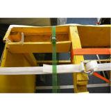 32mm гальванизированные пряжки провода для связывать