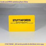 ID 카드를 위한 자기 띠를 가진 Pantone 색깔