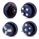 Massager elettrico di alta qualità di Esino Es-M106 facile del funzionamento