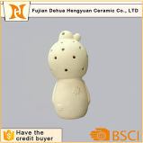Кукла продуктов DIY Paintable керамическим одетьнная кимоном