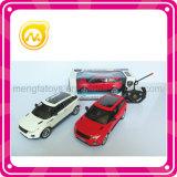 1: Elektrisches Auto des Radiosteuer14