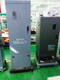Hoge AC 220V gelijkstroom van de Omschakelaar van de Frequentie 24V 5kw Enige/In drie stadia ZonneOmschakelaar
