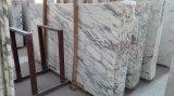 Мрамор ранга Arabascata белый мраморный итальянский верхний