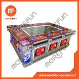 Машина таблицы видеоигры рыболовства забастовки тигра