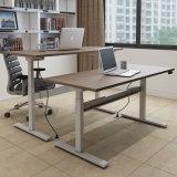 장기 서비스 테이블 워크 스테이션을%s 가진 최상 현대 사무실 테이블