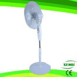 16inches DC24V Soalr Ventilator-Standplatz-Ventilator-Schreibtisch-Ventilator (SB-S-DC16E)