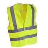 Veste reflexiva da segurança da segurança elevada bonito quente da visibilidade da venda