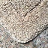 Antibeleg-nicht Schienen-Acryl-Polyester-Nylonbad-Badezimmer-Badewannen-Dusche-Toiletten-Tür-Fußboden-Matten