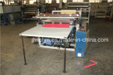 Leather/PVC/Non-Woven/Paper de Machine van de Snijder