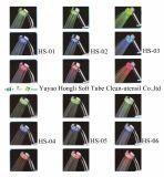 De goede Hydraulische RGB LEIDENE 3color van de Kwaliteit Douche van de Hand