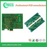 PWB eletrônico do circuito impresso dos bons dedos