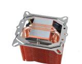 Ccr30A de Radiator van cpu met de Pijp van de Hitte van het Koper met Goedkeuring