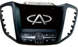 Автомобиль DVD с iPod Bluetooth TV для Chery Tiggo5