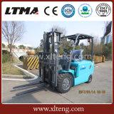 Ltma hochwertiger 3 Tonnen-elektrischer Gabelstapler mit konkurrenzfähigem Preis