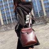 Al90045. Cuoio della mucca del sacchetto di spalla del sacchetto delle donne delle borse del cuoio della borsa di modo delle borse del progettista delle borse della borsa delle signore