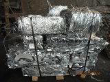 Schroot 6063 van de Uitdrijving van het Aluminium van de kwaliteit