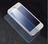 Anti-Blauer heller Bildschirm-Schoner des ausgeglichenen Glas-2.5D für iPhone 5/5s