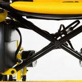 セリウムが付いている携帯用軽量のブラシレス折りたたみの電動車椅子