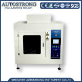 Tester standard del collegare di incandescenza della prova elettrica dell'apparecchiatura di collaudo UL746A