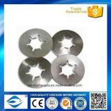 Штемпелевать металла части CNC