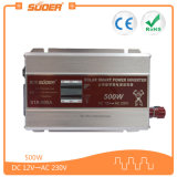 Invertitori solari di prezzi 12V 220V dell'invertitore di Suoer 500W (STA-500A)