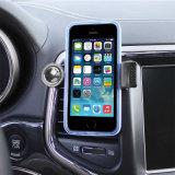 Sostenedor del móvil del teléfono celular del montaje del coche de la salida de aire
