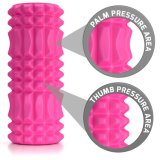 Ролик пены для самого лучшего массажа мышцы & глубокого пуска ткани - крен & инструмент простирания - гарантированность 1 года