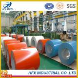 印刷された亜鉛鋼鉄コイルはベテランの工場によって作り出した