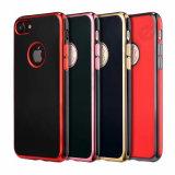 iPhone 7のiPhoneのための1つの言い分に付き2つの電気めっき