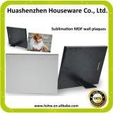 Lege MDF van de Sublimatie Plaques voor Wholesales