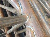 Industrielle Stahlwerkstatt/fabrizierte Stahlwerkstatt vor