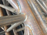 Atelier industriel en acier / Atelier en acier préfabriqué