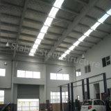 現代デザインのプレハブの商業鉄骨構造の店