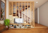 Router 1530 di CNC del MDF e di legno per mobilia